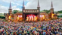 Hedonism, cityscapes and immersive theatre: Why everyone was flocking to Boomtown instead of Glastonbury this year