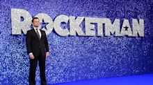 Rocketman producer 'surprised' by reaction to gay sex scene