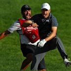 Golf: Spieth had fun going 'nuts' after draining bunker shot
