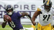Even amid virus surge, NFL refuses to adjust