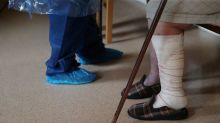 Poor data obscures COVID-19 death toll at Spain's nursing homes