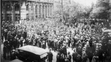 Winnipeg General Strike was 'large and difficult defeat' in 1919 but benefits workers today