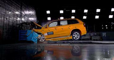2021 年式 VOLVO 共 6 款車型獲得 NHTSA 安全滿分肯定
