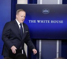 Sean Spicer defends lack of press briefings by accusing 'snarky' reporters of wanting to be 'YouTube stars'