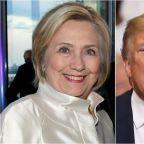 Hillary Clinton Mocks Donald Trump's 2020 Rally Rant With Stamina Gag