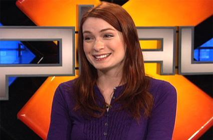 Felicia Day talks WoW addiction, characters, oldschool PC gaming