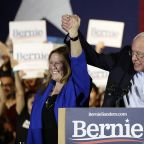 After Sanders victory in Nevada, rivals insist they're still in the running