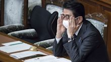 Japan Fears Country on 'Brink of the Brink' of Virus Surge