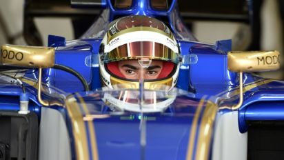 Sauber replace Wehrlein with Giovinazzi for F1 opener