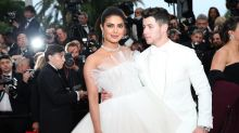 Nick Jonas Shares Romantic Tribute to Wife Priyanka Chopra One Year After They Began Dating