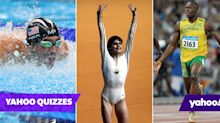 Quiz! How well do you know your Olympic records?