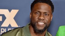 Kevin Hart addresses Oscars 2019 controversy: 'I did f*** up'