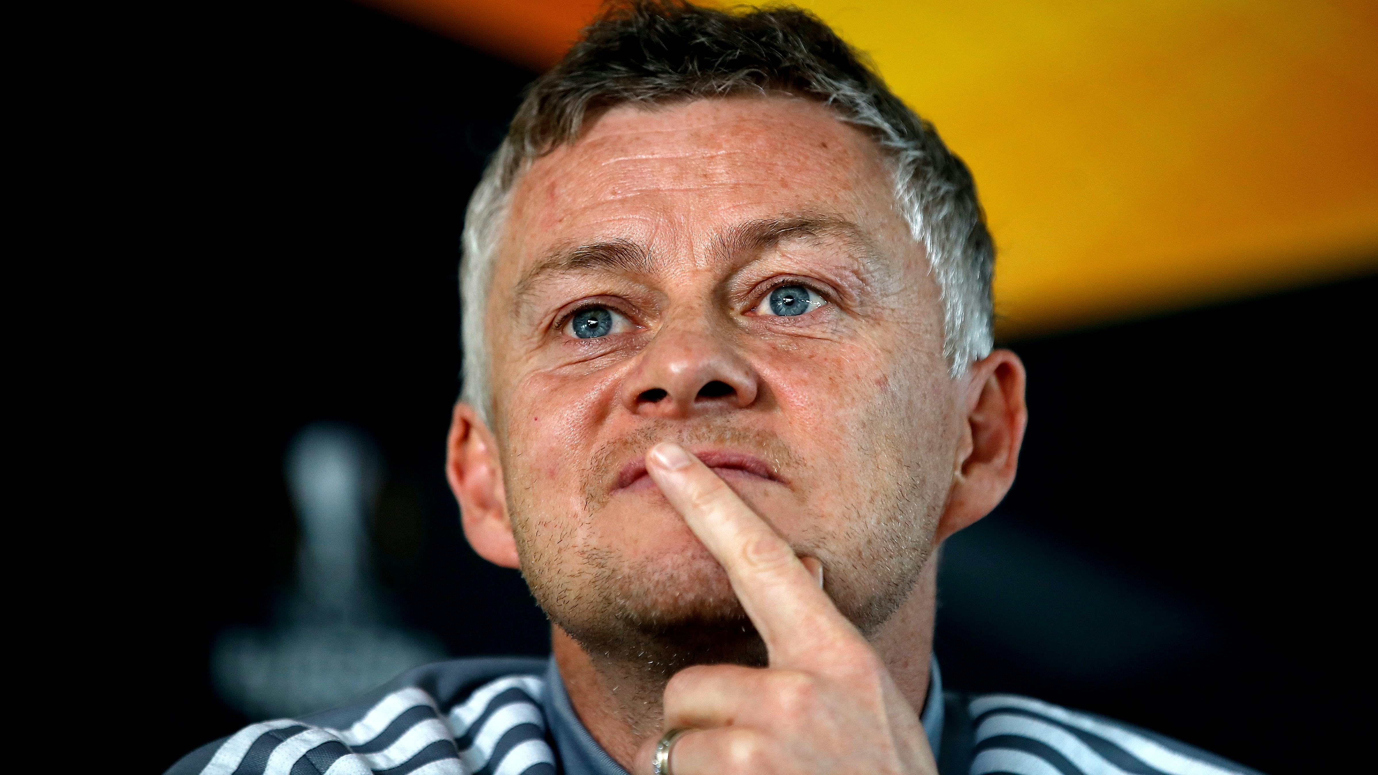 Ole Gunnar Solskjaer urges Manchester United to make most of European situation