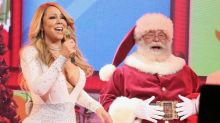 Mariah Carey's 'All I Want' Voted Most Annoying Christmas Song in U.K. Poll