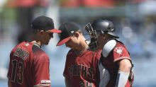 """D-backs players go """"All in"""" on #AllWin campaign"""