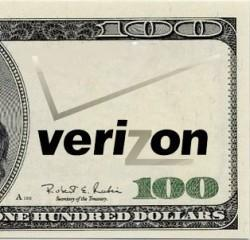 Verizon testing a $99 unlimited plan that simply matches Sprint's famous offering