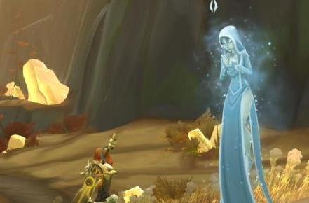 WildStar shows off the Mystery of the Genesis Prime