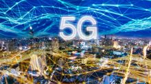 Jeff Clark's Market Minute: World War 5G