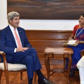 India growth threatened by business 'roadblocks': Kerry
