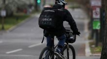 Uber connects out-of-work U.S. ride-hail drivers to delivery, production jobs