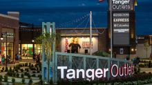 Tanger Factory Outlet Centers Delivers as Promised