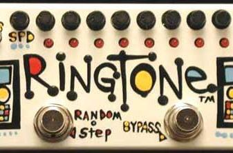 Music Thing: Boutique effects pedals