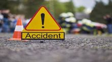 Delhi: Mother taking her to school, 6-year-old dead in accident