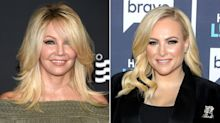 Heather Locklear Makes TV Return With New Lifetime Biopic Produced by Meghan McCain