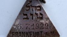 Pendant Just Like Anne Frank's Discovered at Nazi Death Camp
