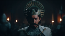 'The Green Knight' trailer: Dev Patel stars in David Lowery's Arthurian horror