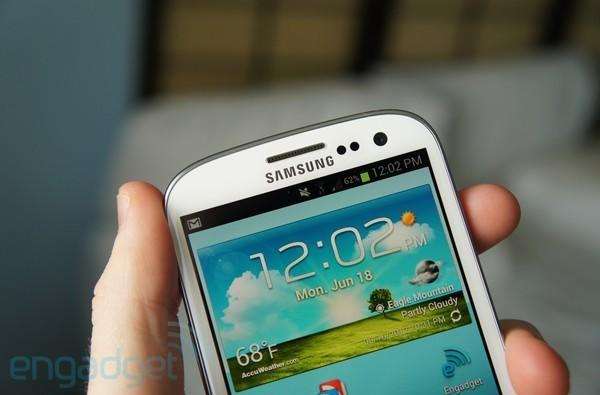 SugarSync to ship with many Samsung mobile devices, make Galaxy S III a home away from home