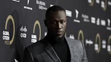 Stormzy says there is no 'credible' reason to hate 'sweet woman' Meghan Markle