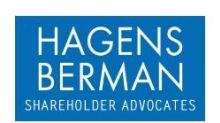DEADLINE TODAY: Hagens Berman, National Trial Attorneys, Reminds Triterras, Inc. (TRIT) Investors of Today's Lead Plaintiff Deadline