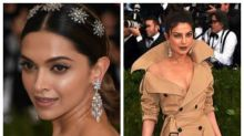 Priyanka Chopra reacts on Deepika Padukone being mistaken for her