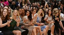 The Vloggers You Need Follow To Get The Inside Scoop FromLondon Fashion Week