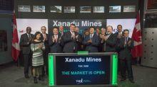 Xanadu Mines Ltd. Opens the Market