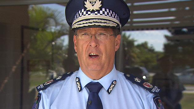 Top cop blinsided by union