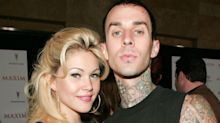 """Shanna Moakler Slams """"Haters"""" After Removing Her Tattoo of Ex Travis Barker's Name"""