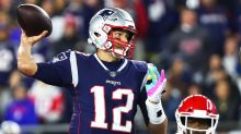Tom Brady makes more history in captivating NFL classic