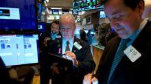 Wall Street es impulsado por los avances en las negociaciones comerciales