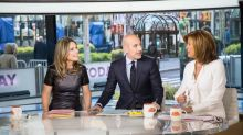 How Savannah Guthrie, Gayle King, and others respond to their longtime colleagues being accused of sexual harassment