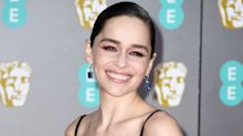 How to recreate Emilia Clarke's BAFTAs 2020 beauty look
