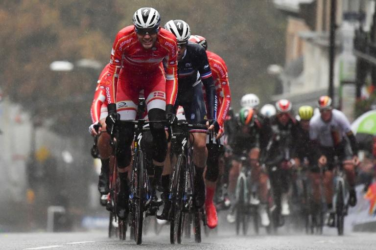 Image result for denmark nation cycling worlds yorkshire