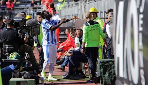 Serie A: Nach Sperre: Solidaritätsbekundungen für Muntari