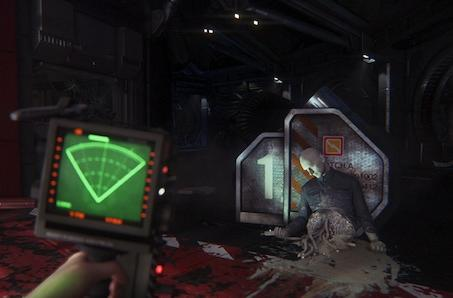 Alien: Isolation debuts 2nd in UK charts, doesn't scare off FIFA 15