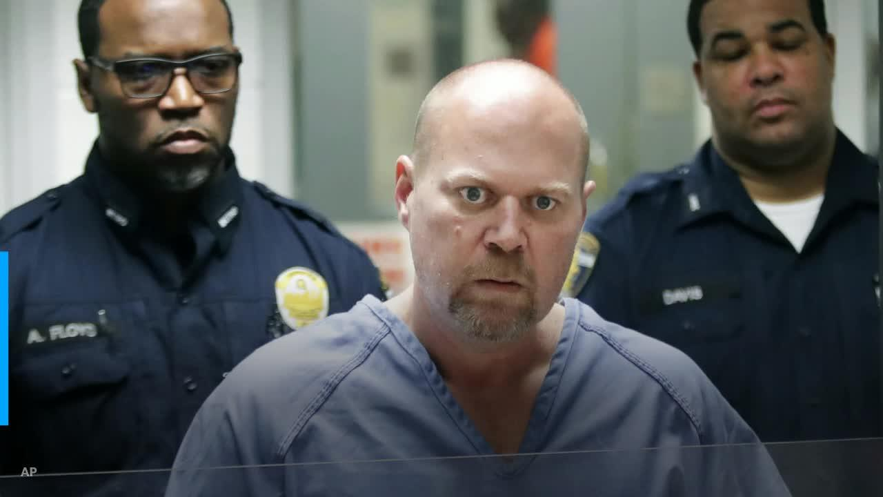 www.yahoo.com: Man who killed 2 at supermarket pleads guilty to hate crimes