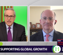 Market check: supporting global growth