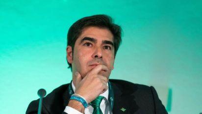 El presidente del Betis, contrario a una Superliga Europea