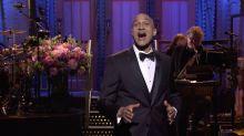 SNL: Keegan-Michael Key Makes Hosting Debut, Gets Mistaken for Jordan Peele by a Fan