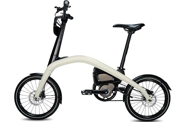 GM is making e-bikes as it expands beyond cars